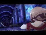 Мастера меча онлайн 12 серия Онлайн-безумие!