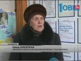 Прощание с о. Дмитрием Алферовым (Время новостей)
