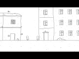 +18,Про взлеты и падения - забавная анимация о нашей жизни..